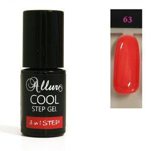 Allur Cool Step Gel 63 6 ml