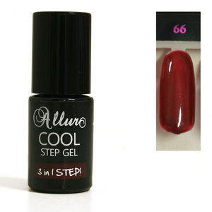 Allur Cool Step Gel 66 6 ml