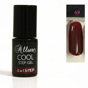 Allur Cool Step Gel 69 6 ml