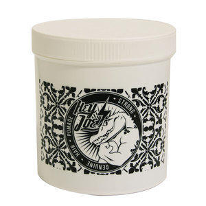 Hey Joe Genuine Strong Hair Pomade 900gr