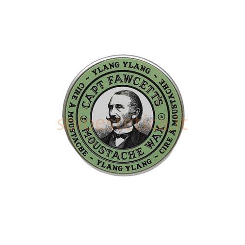 Captain Fawcett Mustache Wax Ylang Ylang 15gr
