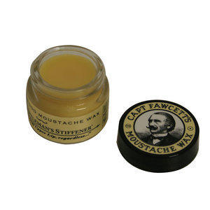 Captain Fawcett's Mustache Wax SandalWood 15gr