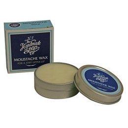 The Handmade Soap Mustache Wax 30gr
