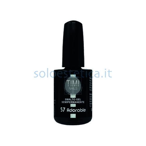 TN Smalto Gel Semipermanente nr. 57 Adorable 14 ml.