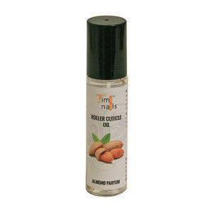TN Roller Cuticle Oil Almond Parfum 14 ml.
