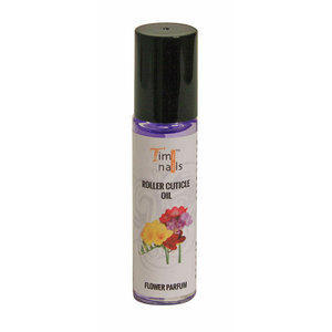 TN Roller Cuticle Oil Flower Parfum 14 ml.