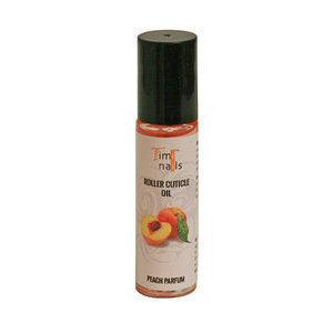 TN Roller Cuticle Oil Peach Parfum 14 ml.