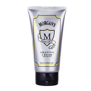 Crema da Rasatura Morgan's Shaving Cream 150 ml