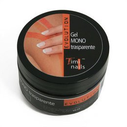 Evolution Timi Nails Mono Gel Trasparente 30 ml