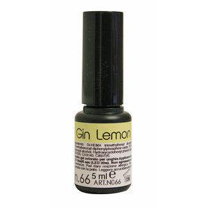 Miss 20 Gelpolish N066 Gin Lemon 5ml