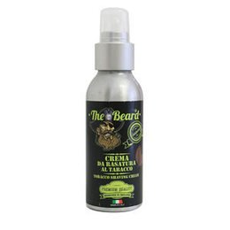 The Beard Crema Rasatura al Tabacco 100ml