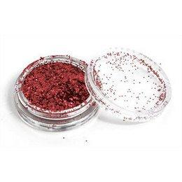 Polvere Glitter Konigsrot Eulenspiegel 2 gr