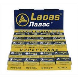Lame Ladas Super Stainless Stecca 20 pc da 5 lame