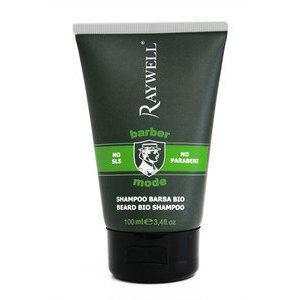 Raywell Shampoo Barba Bio 100ml