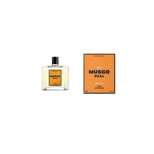 Dopobarba Colognr Musgo Real No. 1 Orange Amber 100 ml