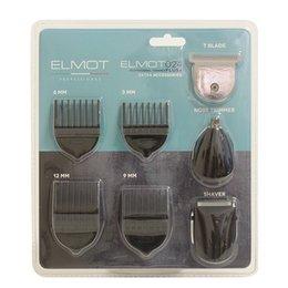 Kit Accessori Tosatrice Elmot 024