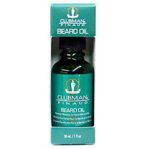 Olio da Barba Pinaud ClubMan 30 ml