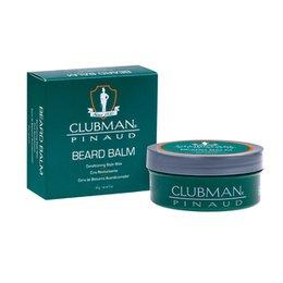 Beard Balm Balsamo Barba Pinaud ClubMan 59 gr