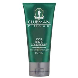 Beard conditioner 2 in 1 Pinaud ClubMan 89 ml