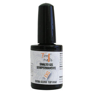 TN Smalto Gel Semipermanente Extra Gloss Top Coat 14 ml.