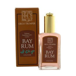 Bay Rum Cologne Geo.F.Trumper Glass 50 ml