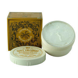 Shaving Cream Coconut G.F.Trumper Ciotola 200 ml