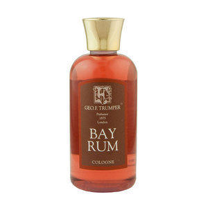 Bay Rum Cologne Geo.F. Trumper Travel 100 ml