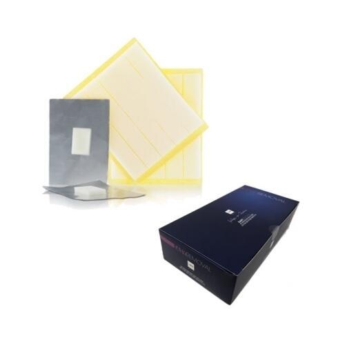 Easy Removal kit rimozione gel polish conf 200 pz