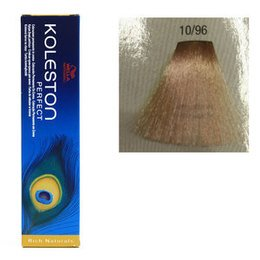 Tintura per capelli Koleston Perfect 10/96 60 ml Wella