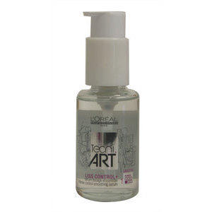 Tec Ni Art Liss Control+ L'Oreal 50 ml.