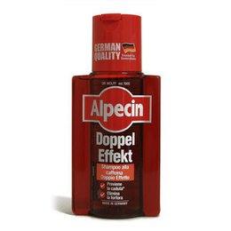 Alpecin Shampoo Doppel Effekt 200 ml