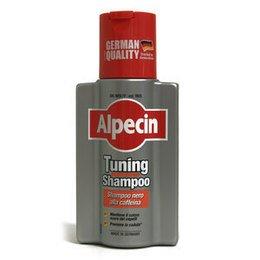 Alpecin Shampoo Tuning 200 ml