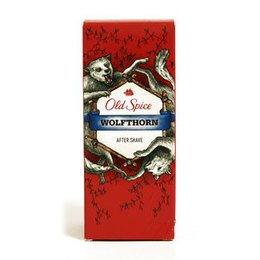 Old Spice After Shave Wolfthorn 100 ml