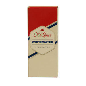 Eau de Toilette Whitewater Old Spice 100 ml