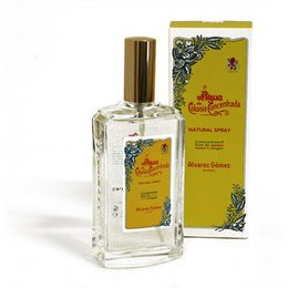 Alvarez Gomez Aqua De colonia Concentrata Spray 150 ml