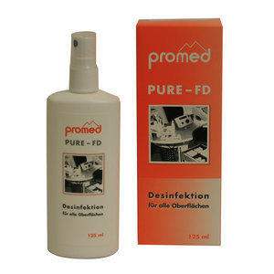 Disinfettante Spray per Strumenti 125 ml Promed