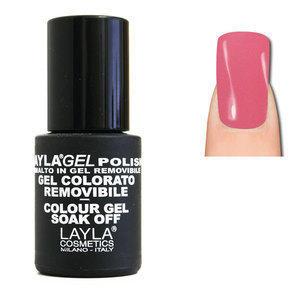 LaylaGel Polish Gel Colorato nr 146 Good Girl 10 ml