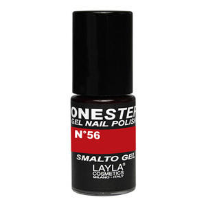 Smalto Semipermanente Step Gel Polish nr 56 Layla 5 ml