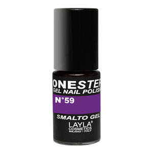 Smalto Semipermanente Step Gel Polish nr 59 Layla 5 ml