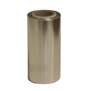 Rotolo alluminio larghezza 12 cm 500gr