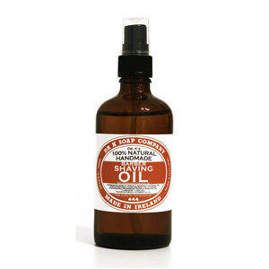 Dr. K Shaving Oil 100 ml