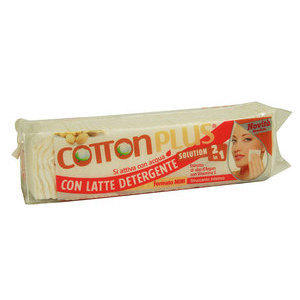 Faldine Detergenti 80pz Cotton plus 5x5