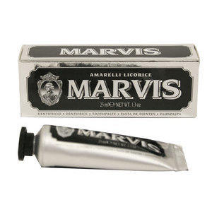 Dentifricio Marvis Licorice 25 ml