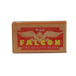 Lametta da Barba Treet Falcon Pacchetto 10 lame