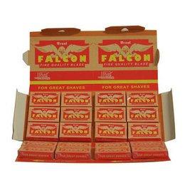 Lametta da Barba Treet Falcon Stecca  20 Pc