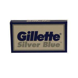 Lametta Gillette Silver Blue 5pz