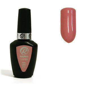 1-Step Gel Polish Roby #112 Pink Love 8 ml
