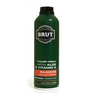 Brut Schiuma da Barba Original Aloe Vitamina E 275 ml