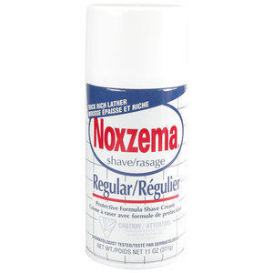 Noxzema Schiuma Barba Regular 300 ml