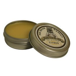 Beard Stache Wax Citrus 30 ml Mr Bear Family
